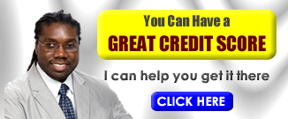 Tyrone Senior Credit Repair