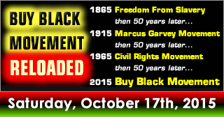 Buy Black Movement RE-LOADED