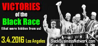 Victories of the Black Race (that were hidden from us)