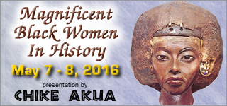 Magnificent Black Women In History