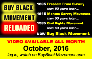 Buy Black Movement Re-Loaded REPLAY
