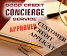 Good Credit Concierge Service