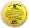 African Shea Butter (Raw, Smooth)