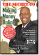 The Secret To Making Money Online
