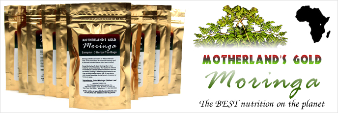 Slide Motherlands Gold Moringa